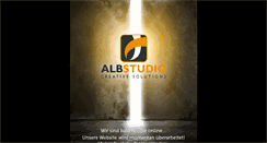 Preview of albstudio.ch