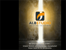 Tablet Preview of albstudio.ch